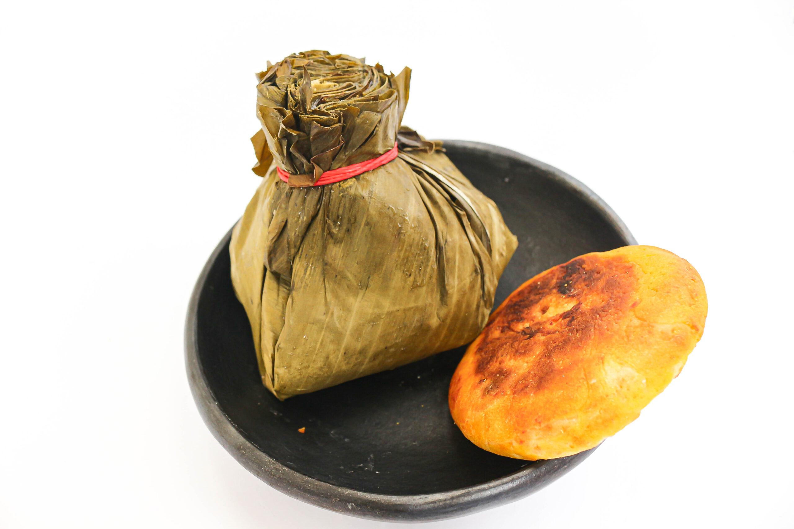 tamales ricos